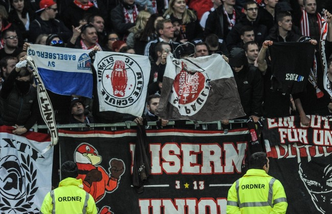St. Pauli vs. Union (Foto: imago)